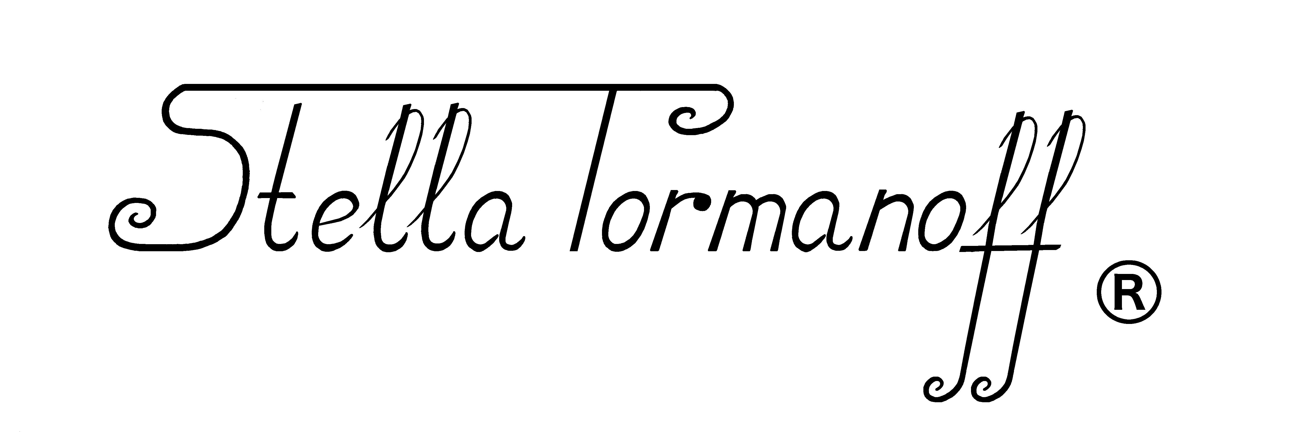 Stella Tormanoff logo